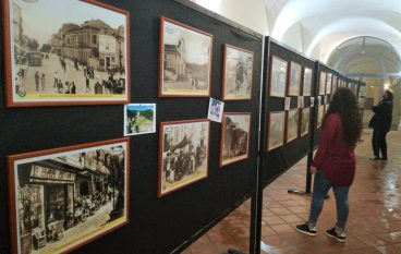 Lamezia ieri e oggi: mostra fotografica a Lamezia Terme