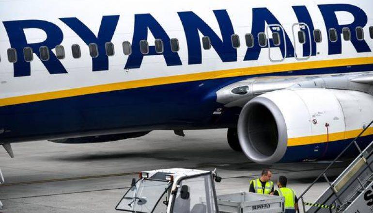 Ryanair in Calabria: nuove conferme