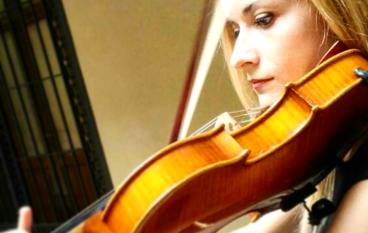 La violinista Stefania Grillo ha conquistato X Factor