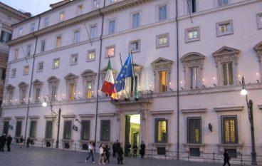 Consiglio dei Ministri: Cotticelli Commissario alla Sanità in Calabria
