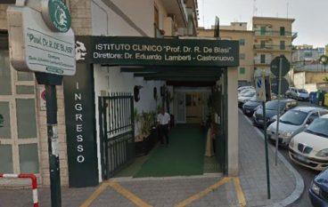 Chiude l'istituto De Blasi di Reggio Calabria