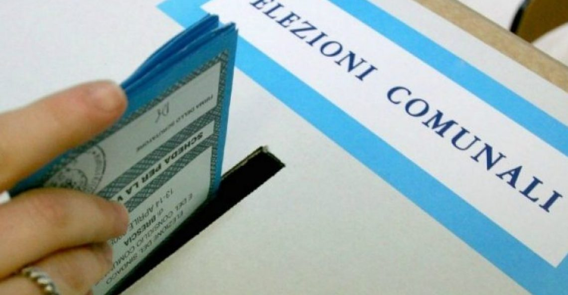 Elezioni comunali 2021 a Polistena, elenco candidati e liste