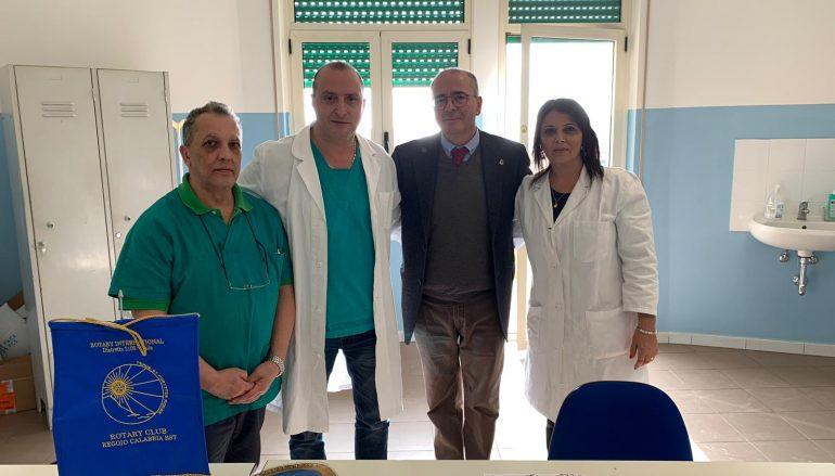 Le Domeniche della salute del Rotary Club Reggio Calabria Est