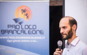 La Pro Loco di Brancaleone celebra sette anni di attività