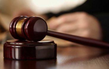 6 condanne e due assoluzioni nel processo Ricatto. Escono tutti dal carcere