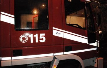 Incendio a Badolato Marina: auto distrutte