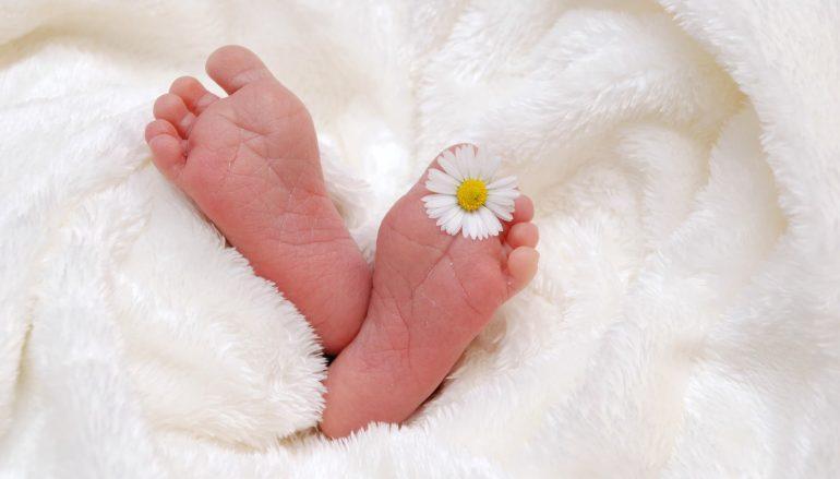 A Reggio Calabria la prima nata del 2019 in Calabria
