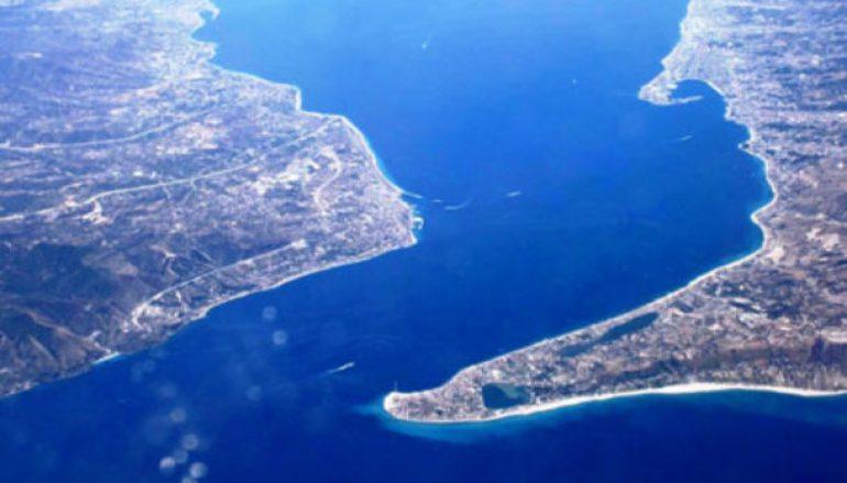 Calabria e Sicilia insieme, firmato accordo