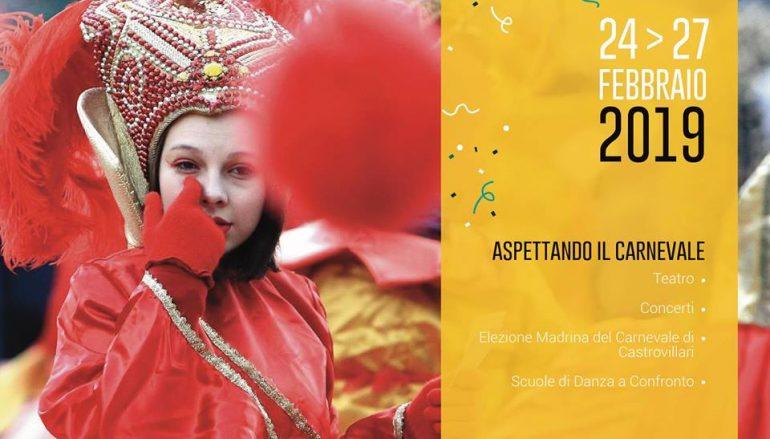 Carnevale di Castrovillari, le novità
