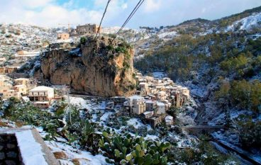 Castello di Palizzi, bando per il recupero e il restauro