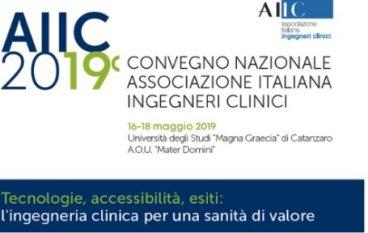 Convegno Nazionale AIIC a Catanzaro