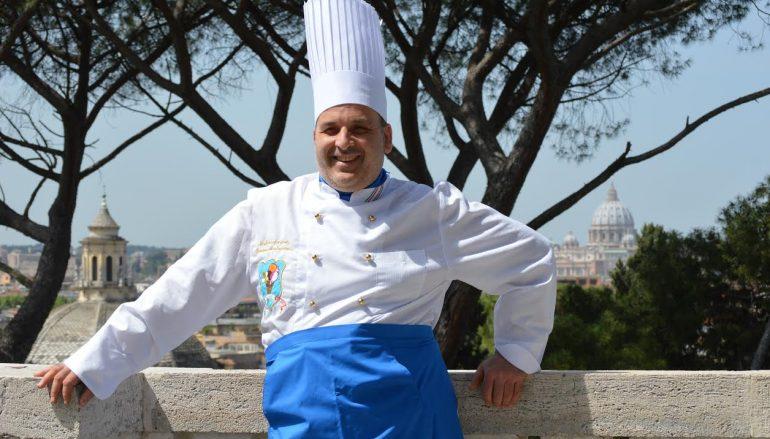Il lametino Francesco Mastroianni tra i migliori gelatieri al mondo