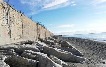 Muro Stazione Melito, ordinanza del Sindaco