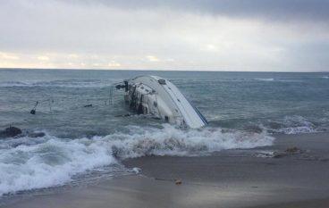 Sbarco migranti in Calabria, salvataggio a Melissa