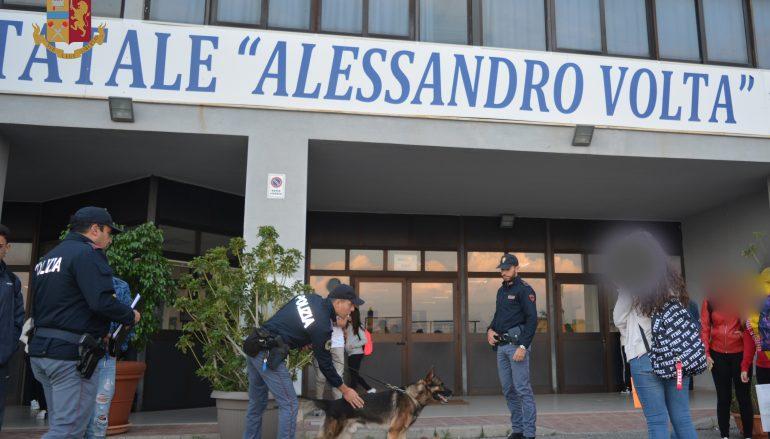 """Il progetto """"Scuole Sicure"""" a Reggio Calabria"""