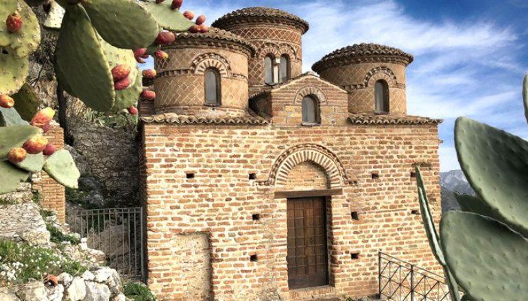 Stilo: gioiello della Calabria meridionale