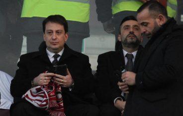 Vincenzo Iiriti nuovo direttore generale della Reggina
