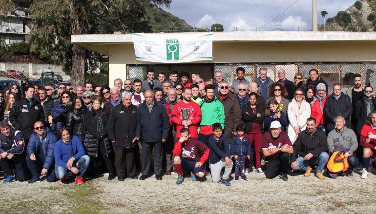 """Concluso con successo il memorial """"Vincenzo Infortuna"""" a Chorio"""