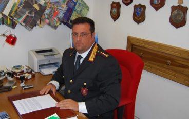 Crupi sarà il nuovo comandante Polizia Municipale di Reggio