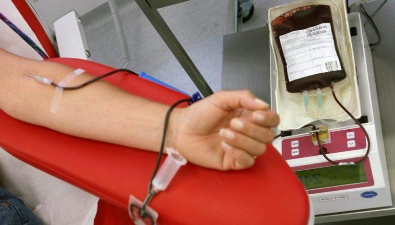 Emergenza sangue, incontro al Centro Trasfusionale del GOM