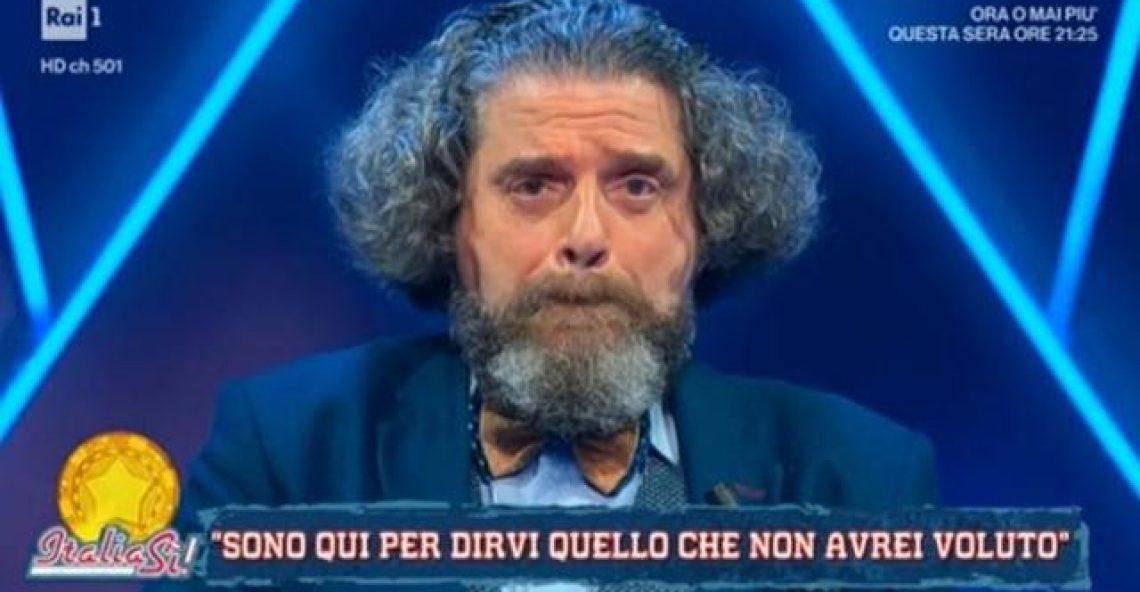 Gigi Miseferi su Giacomo Battaglia