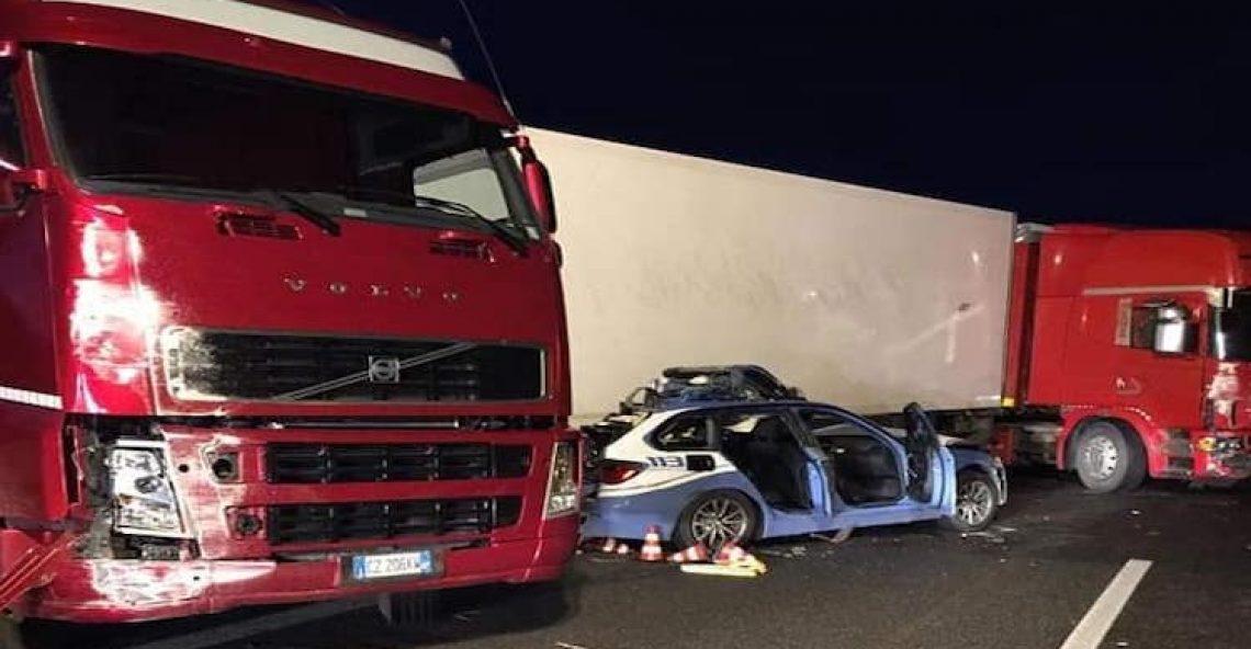 Incidente sulla Catania – Messina, tra le vittime una donna di Bovalino