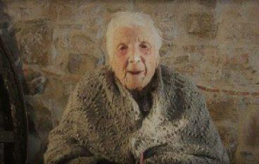 Nonna di Bova Marina ha festeggiato 105 anni