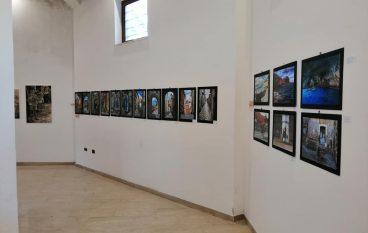 """Successo per la Kermesse """"Open Art"""" a Melito Porto Salvo"""
