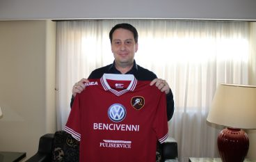 Acquisizione marchio Reggina Calcio, le novità