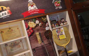 Inaugurazione Scuola pizzaioli APOS presso L'Antico Casale