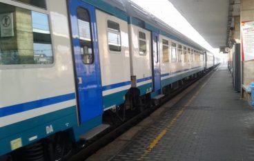 Circolazione ferroviaria in Calabria in tilt, ritardi fino a 13 ore