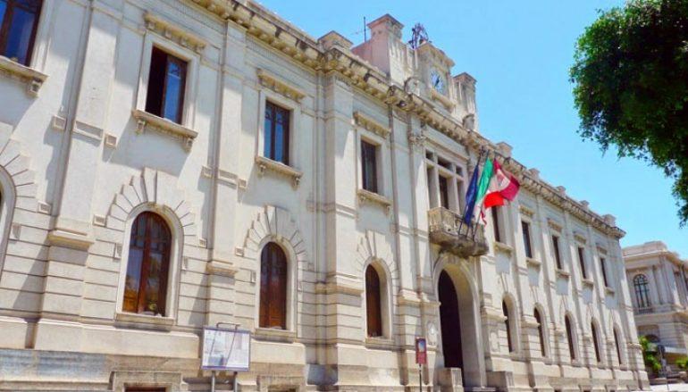 Consiglio comunale Reggio Calabria, i provvedimenti adottati