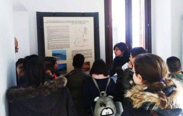 Gli studenti dell'IC di Motta S. G. alla scoperta del territorio