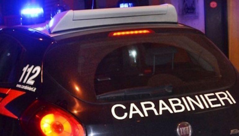 Scomparso a Cassano, ritrovato morto in auto