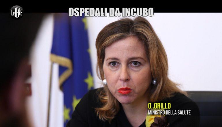 """Ospedali in Calabria, continua l'inchiesta de """"Le Iene"""""""