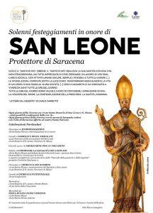 San Leone a Saracena