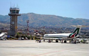 Aeroporto di Reggio Calabria. Quale futuro?