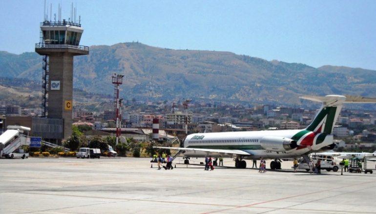 Viceministro Cancelleri: Il Mit rilancerà l'aeroporto di Reggio Calabria