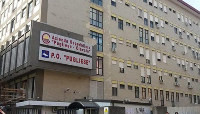 """Concorsi """"Pugliese Ciaccio"""", elenco ammessi per Oss e Infermieri"""