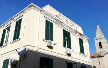 Ospedale Tiberio Evoli: urge messa in sicurezza
