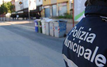 Targa System a Reggio Calabria: 90 verbali in un'ora