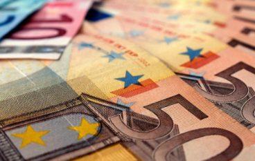 Al Sud stipendi più bassi del Reddito di Cittadinanza