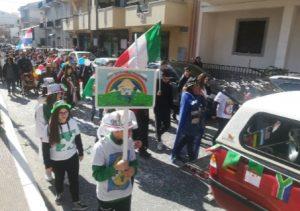 carnevale multietnico a saline