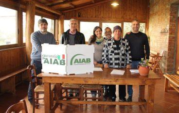 Eletta la nuova Dirigenza AIAB Calabria