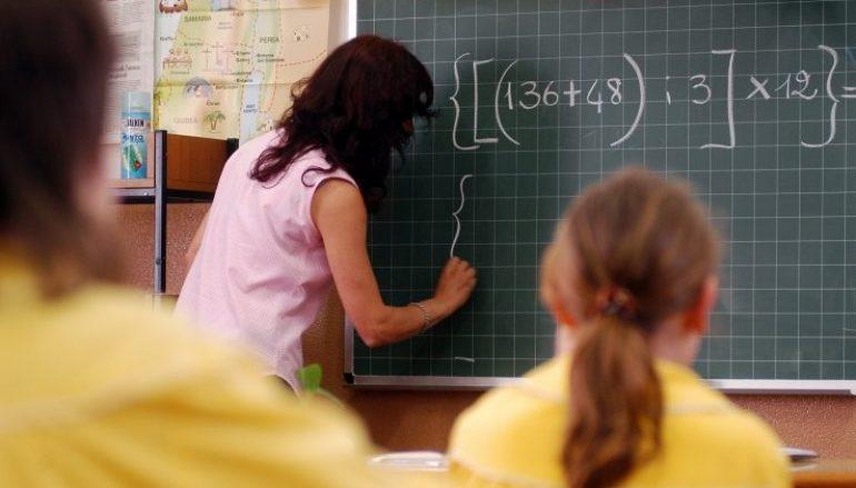 Domande pensione personale scolastico, precisazioni
