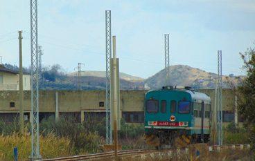 Ferrovia Jonica, proseguono i lavori di elettrificazione