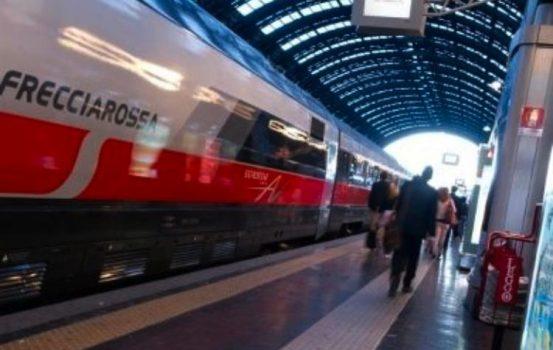 Alta Velocità verso Sud: Perugia dice sì