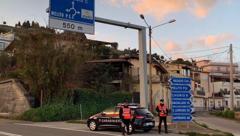 Imprenditore sequestrato a San Lorenzo, due arresti