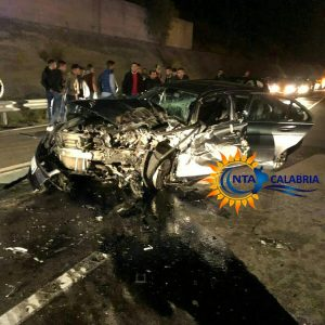 Incidente a San Lorenzo Marina