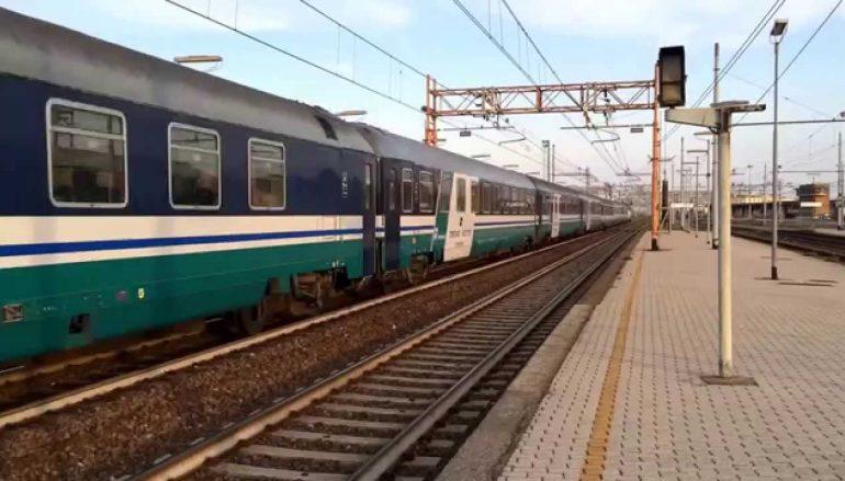 Intercity notte Reggio – Milano, interviene Dieni (M5S)
